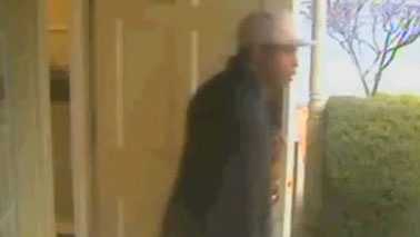 Suspect in May 2, 2013 Bank Mutual armed robbery