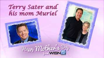 WISN 12 News would like to take a moment to salute our mothers.Send in a photo of you and your mom to ulocal@wisn.com