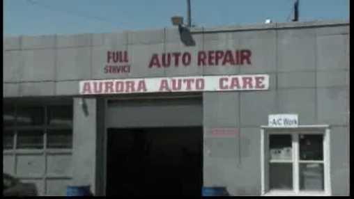 accused auto shop