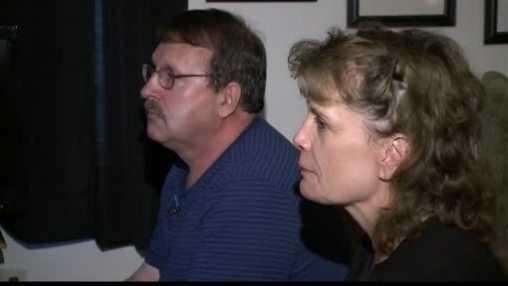 Jim and Kathy Kuester