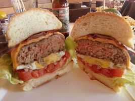 Jake's Burger, 18905 W Capitol Dr., Brookfield