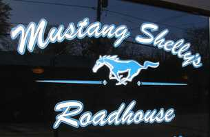 Mustang Shelly's Roadhouse - 18540 W National Ave, New Berlin