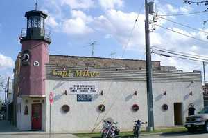 Captain Mike's Lighthouse Pub - 5118 6th Ave., Kenosha