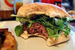It's National Cheeseburger Day As we celebrate, here are our Facebook Fans' picks for the best burger in southeast Wisconsin: