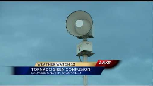 img-Questions raised about tornado sirens