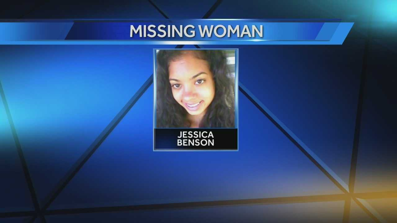 Woman's disappearance, bank robbery may be linked