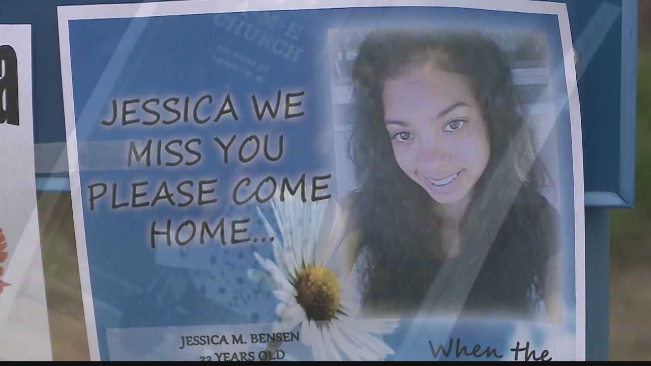 Family of missing woman fighting allegations she vanished to avoid arrest