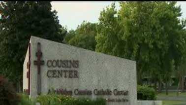 Cousins Center