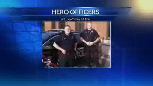 hero officers