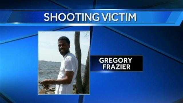 Family identifies shooting victim