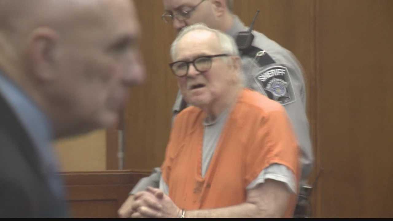 John Spooner trial to begin
