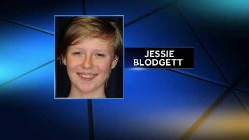 Jessie Blodgett