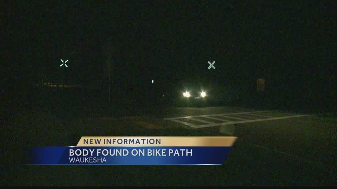 Body found on Waukesha bicycle trail
