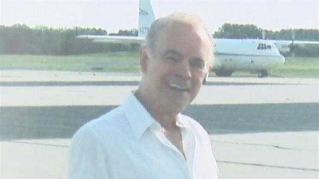 The pilot of a plane that went down in Lake Michigan was a flight instructor.