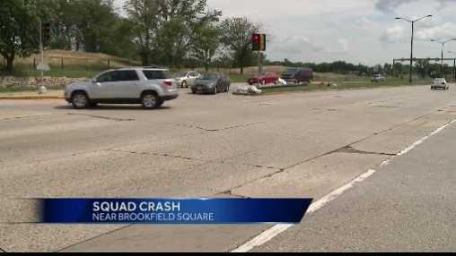 squad crash