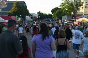 For more information on the Wisconsin State Fair including pricing and hours click here.