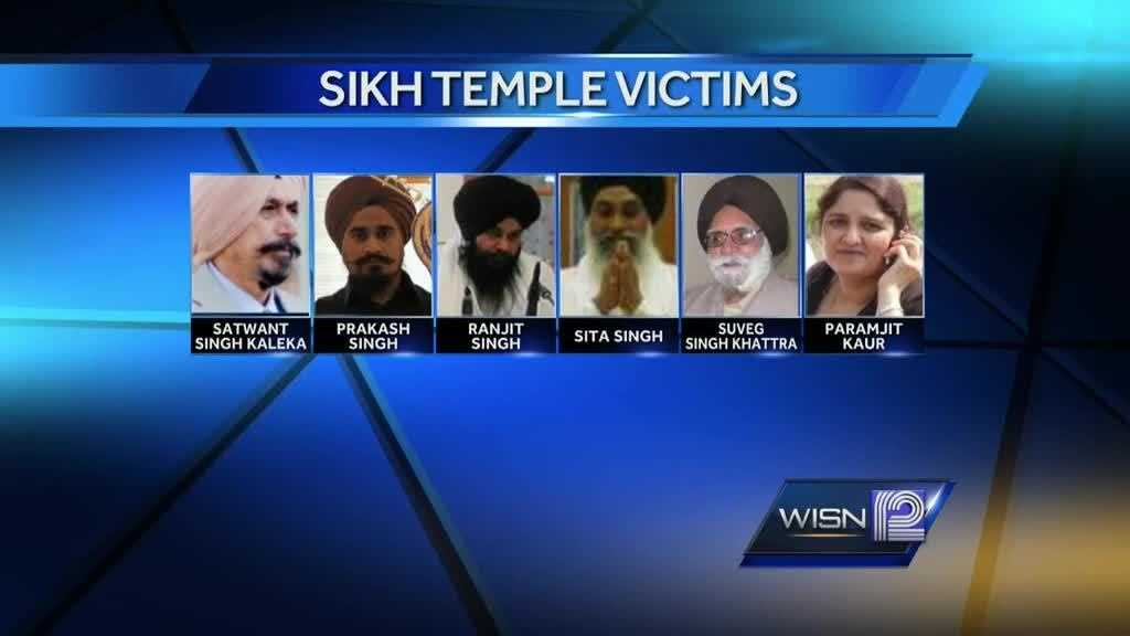 (img1)Community to remember first anniversary of the Sikh Temple shootings (1)