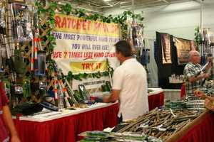 Have a big branch that needs trimming... maybe you need this power ratchet.
