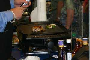 """It reduces flares and burns...."""