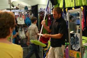 Maybe a new mop.