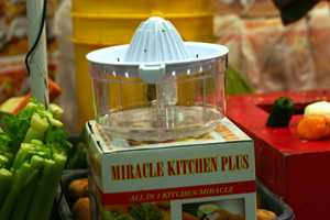 Some gadgets are multipurpose...