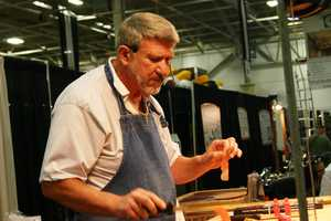 Cut things really thin
