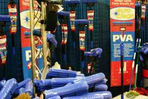 Clean up, clean up everybody do your share.
