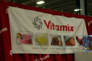 "The Vitamix mixer is ""designed to inspire your inner chef."""
