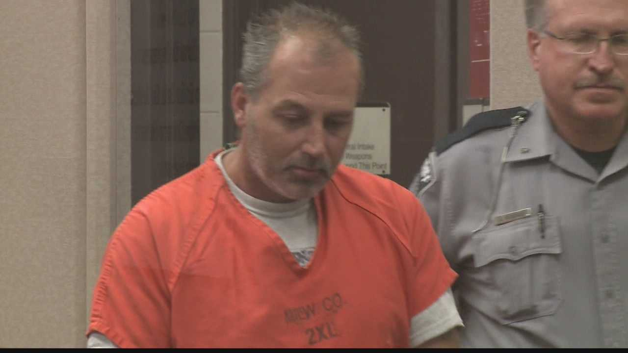 Man accused in East Side hit-and-run cries during court appearance