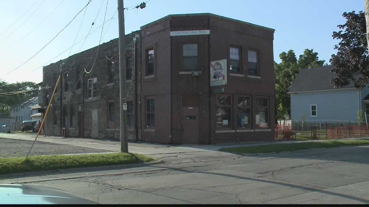 Milwaukee police are investigating a fatal shooting at a local landmark.