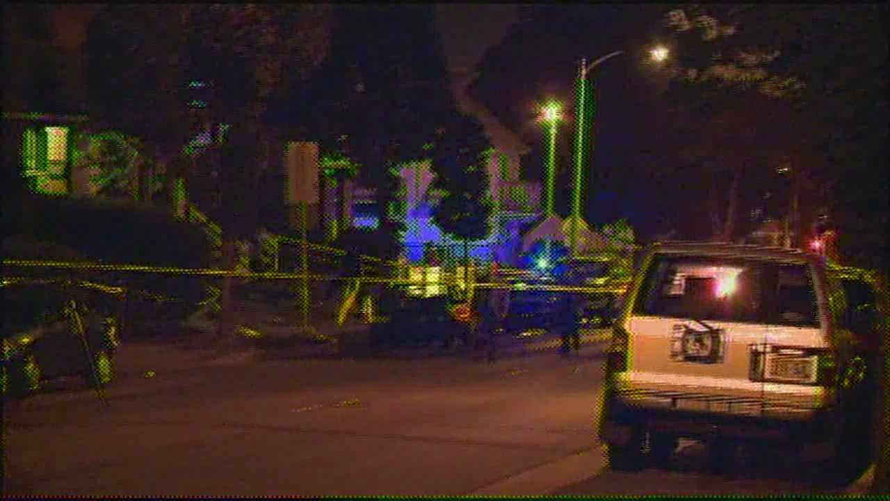 Milwaukee police are investigating a fatal shooting at 22nd and Burnham streets.