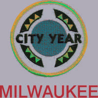 City Year Milwaukee:  City Year is wholly focused on fighting the national dropout crisis. We have committed to leverage the talent, energy and idealism of corps members to serve as tutors, mentors and role models in schools to help students stay on track – and get back on track – to graduate.
