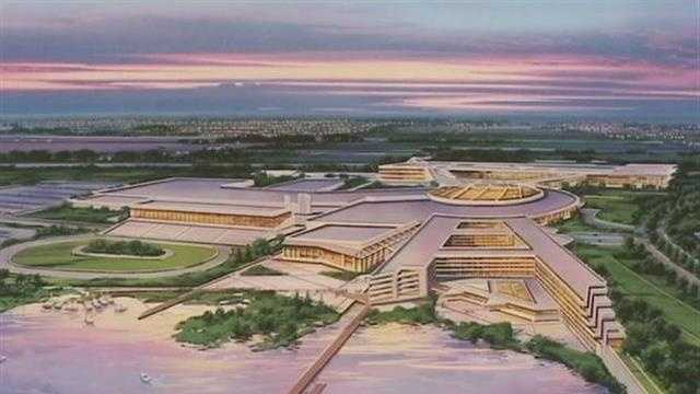 Battle brewing over Kenosha casino proposal