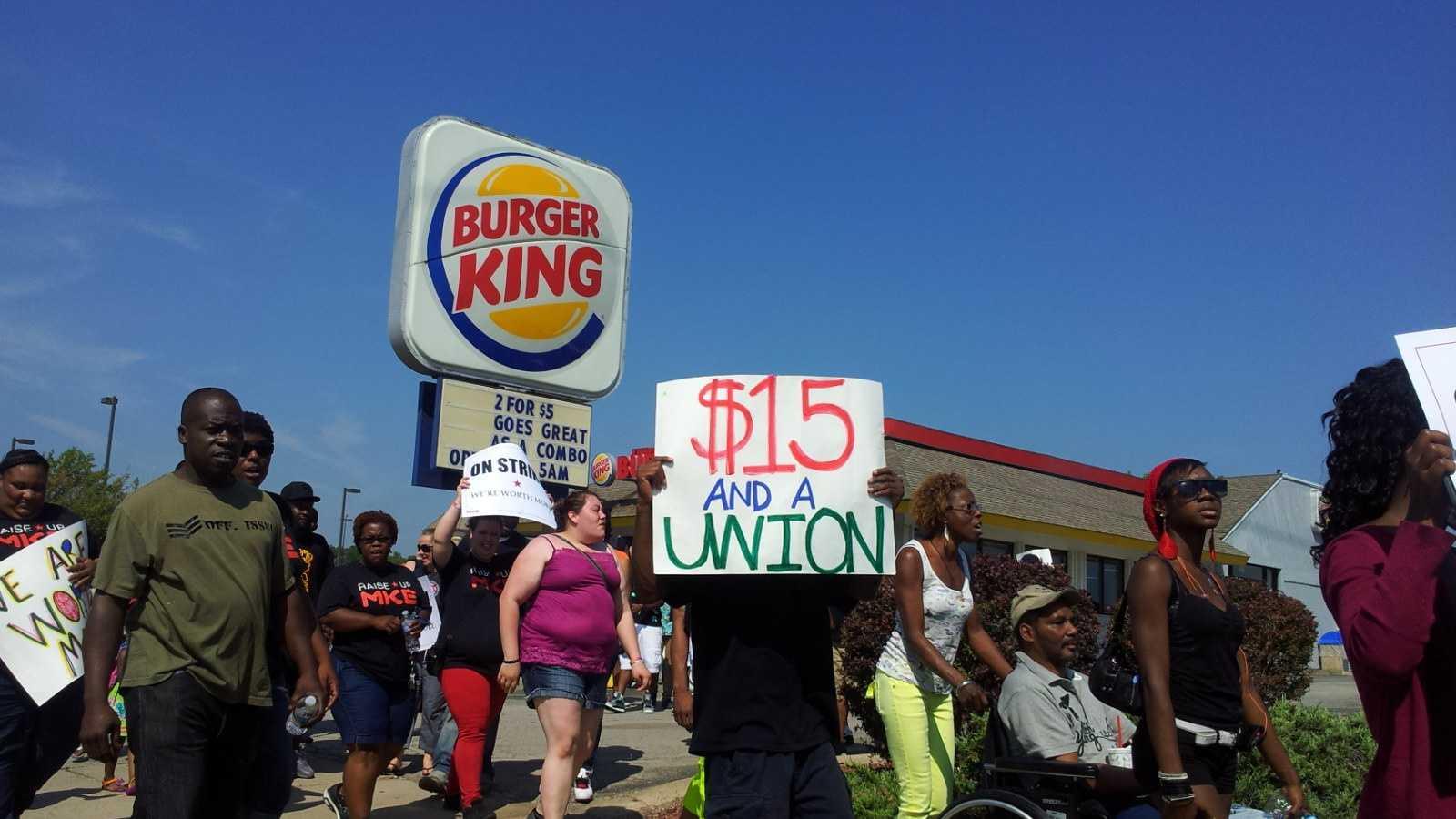 fast food rally2