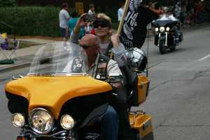 HOG Chapter: Fort Worth, Texas