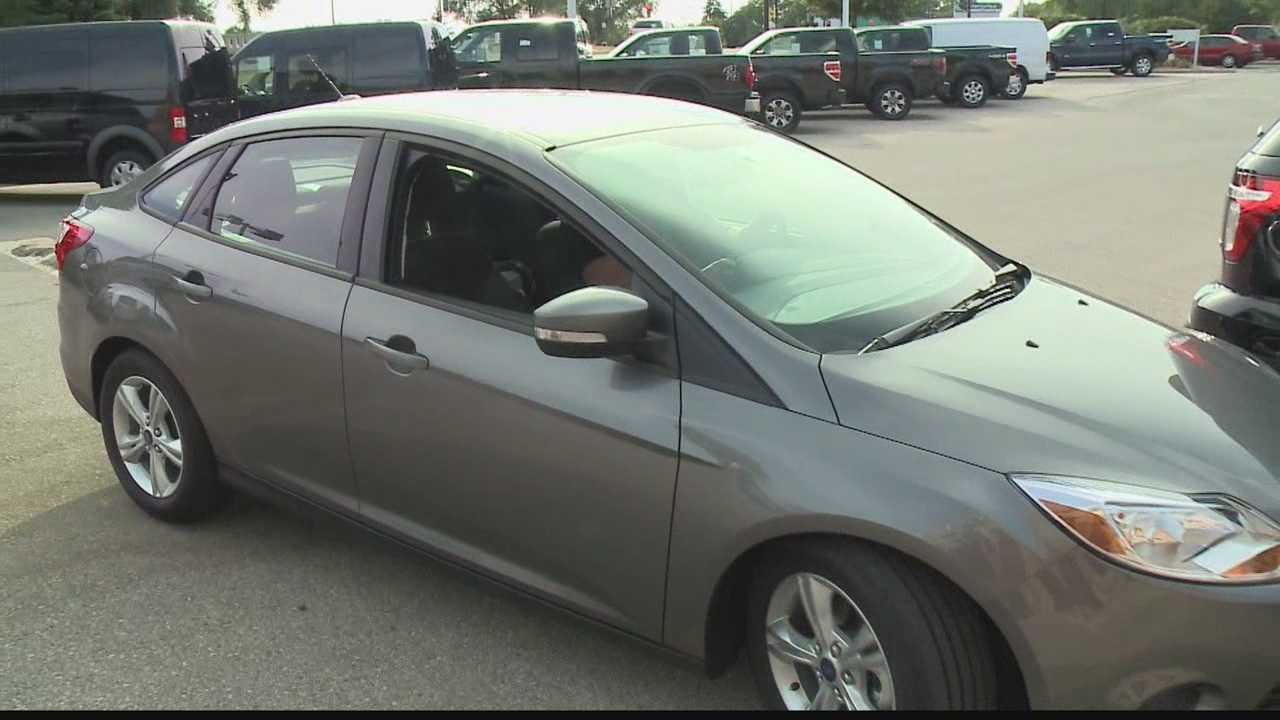 August was a strong month for car sales around Milwaukee and nationwide.