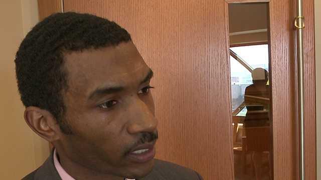 Judges testify against anti-government activist