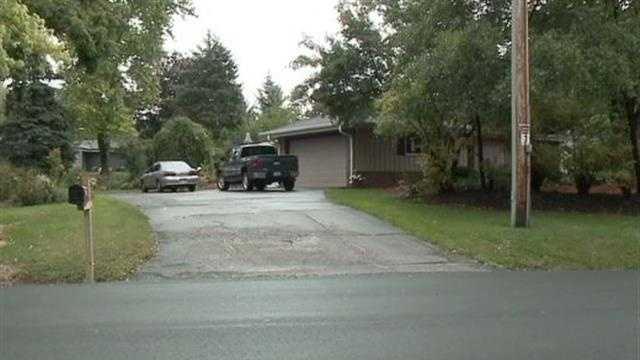 Man found dead inside car in Hartland