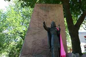 Pere Marquette at Pere Marquette Park