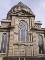 Basilica of St. Josaphat,601 W. Lincoln Avenue