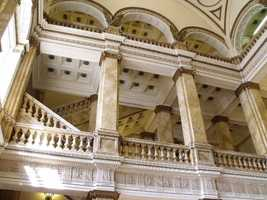 Clickhereto see more from theCentral Library – Milwaukee Public Library