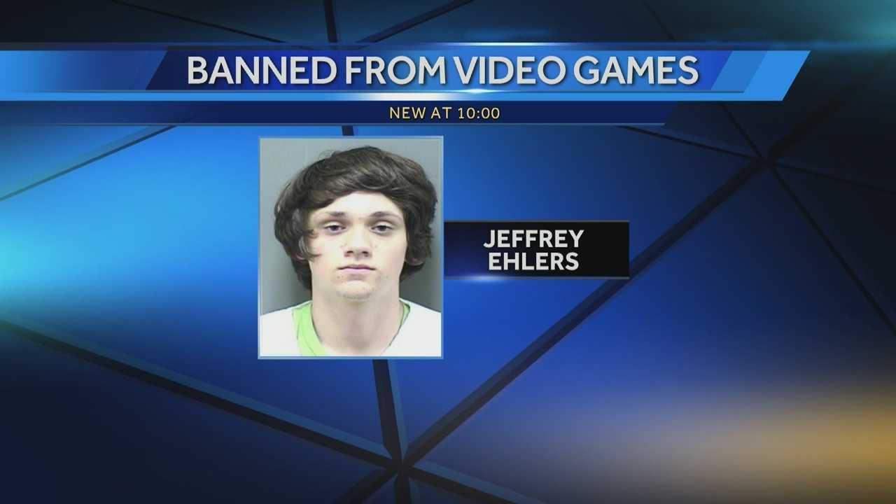 Judge bans Racine county teen from playing video games