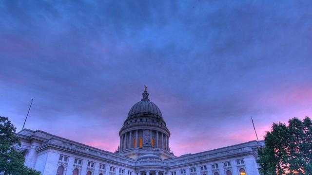 Health Law - Wisconsin