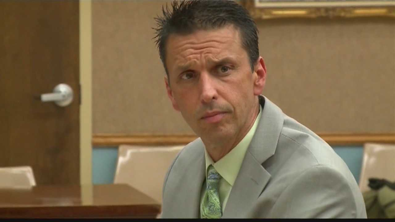 Sexual harrassment case against Waukesha fire chief continues
