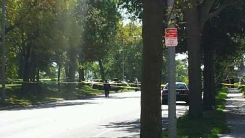 20th and Concordia shooting