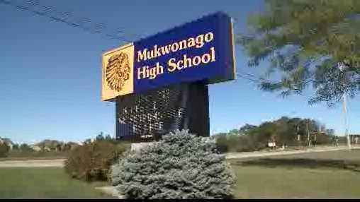 Mukwonago High School