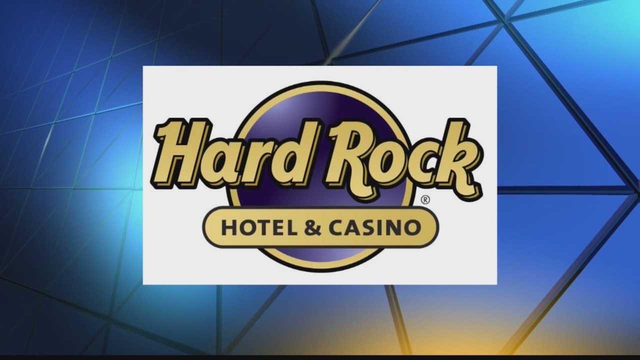 Menominee tribe announces its partnering with Hard Rock