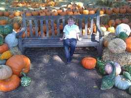 Swan's Pumpkin Farm -5930 County Highway H, Franksville
