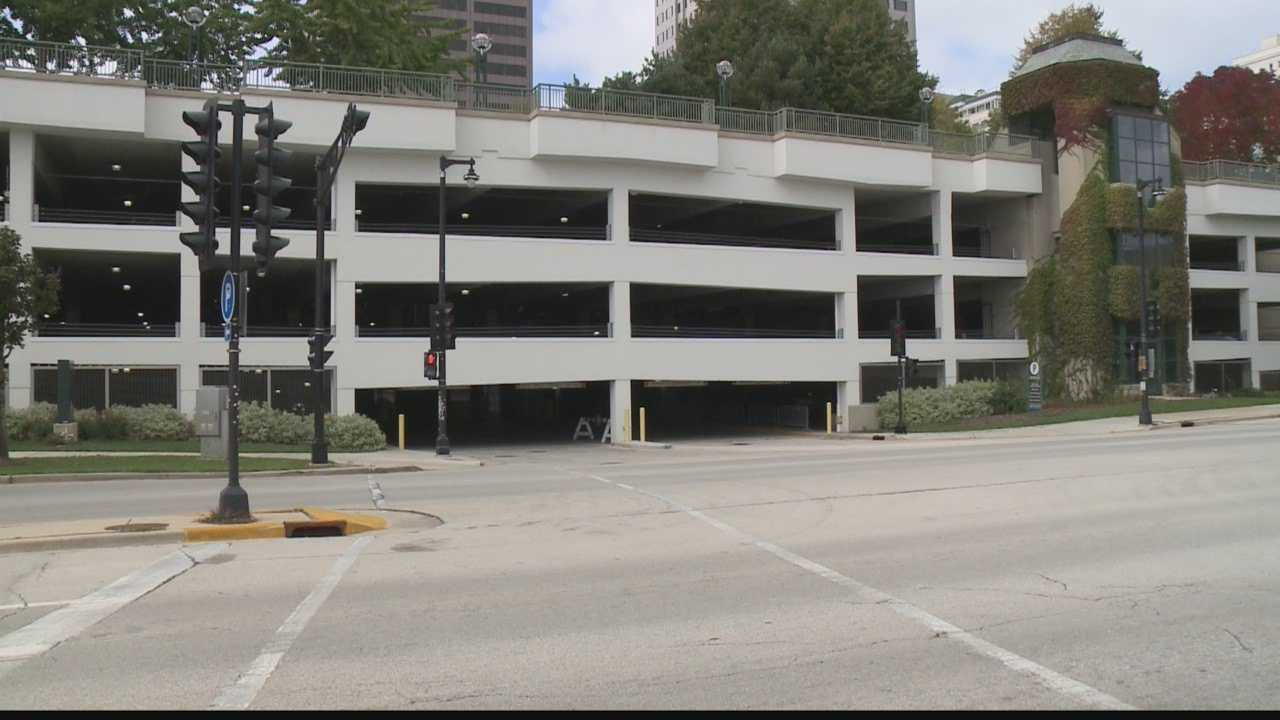 Trial will determine who is to blame for parking garage collapse