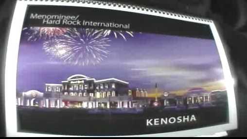 Kenosha casino pic